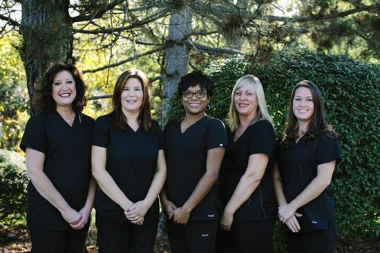 Ann Arbor Dental Assistants