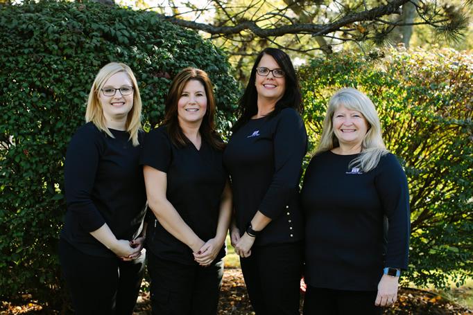 Ann Arbor Dental Staff
