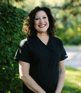 Deana, Ann Arbor Dental Assistant
