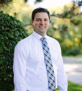 Dr Ben, Ann Arbor Dentist